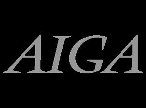 AIGA Award