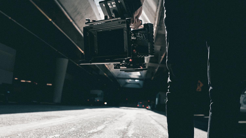2019 Director's Reel
